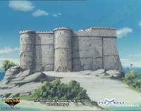 M.A.S.K. cartoon - Screenshot - The Spectre Of Captain Kidd 523