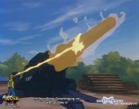 M.A.S.K. cartoon - Screenshot - Video VENOM 806