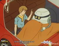 M.A.S.K. cartoon - Screenshot - The Spectre Of Captain Kidd 482