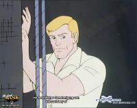 M.A.S.K. cartoon - Screenshot - The Spectre Of Captain Kidd 266