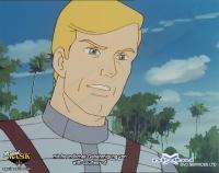 M.A.S.K. cartoon - Screenshot - The Spectre Of Captain Kidd 818