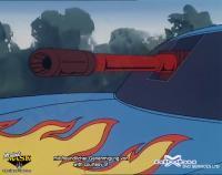 M.A.S.K. cartoon - Screenshot - The Spectre Of Captain Kidd 598