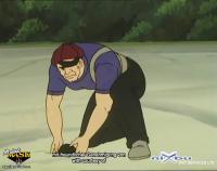M.A.S.K. cartoon - Screenshot - The Spectre Of Captain Kidd 555