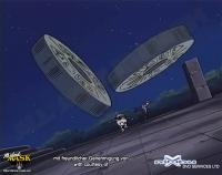 M.A.S.K. cartoon - Screenshot - The Secret Of The Stones 705