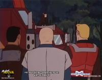 M.A.S.K. cartoon - Screenshot - The Secret Of The Stones 209