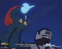 M.A.S.K. cartoon - Screenshot - The Secret Of The Stones 708