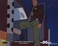 M.A.S.K. cartoon - Screenshot - The Secret Of The Stones 521