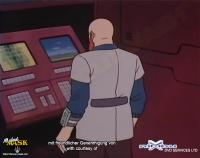 M.A.S.K. cartoon - Screenshot - The Secret Of The Stones 258