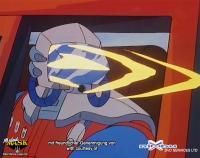M.A.S.K. cartoon - Screenshot - Video VENOM 792