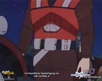 M.A.S.K. cartoon - Screenshot - The Secret Of The Stones 411
