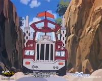 M.A.S.K. cartoon - Screenshot - Video VENOM 563