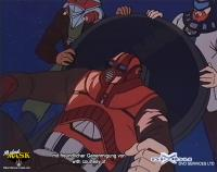 M.A.S.K. cartoon - Screenshot - The Secret Of The Stones 688