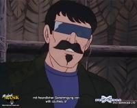 M.A.S.K. cartoon - Screenshot - The Secret Of The Stones 138