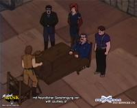 M.A.S.K. cartoon - Screenshot - The Secret Of The Stones 118
