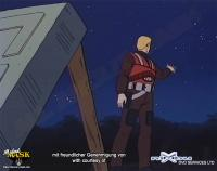 M.A.S.K. cartoon - Screenshot - The Secret Of The Stones 450