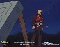 M.A.S.K. cartoon - Screenshot - The Secret Of The Stones 449