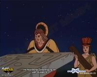 M.A.S.K. cartoon - Screenshot - The Secret Of The Stones 149