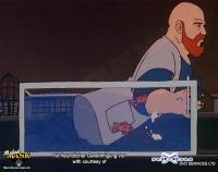 M.A.S.K. cartoon - Screenshot - Video VENOM 193