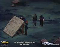 M.A.S.K. cartoon - Screenshot - The Secret Of The Stones 165