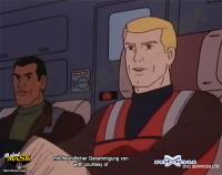 M.A.S.K. cartoon - Screenshot - The Secret Of The Stones 261