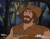 M.A.S.K. cartoon - Screenshot - The Secret Of The Stones 009