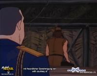 M.A.S.K. cartoon - Screenshot - The Secret Of The Stones 122