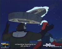 M.A.S.K. cartoon - Screenshot - The Secret Of The Stones 711
