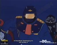M.A.S.K. cartoon - Screenshot - The Secret Of The Stones 574