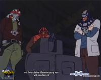 M.A.S.K. cartoon - Screenshot - The Secret Of The Stones 637