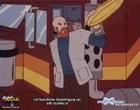 M.A.S.K. cartoon - Screenshot - The Secret Of The Stones 075