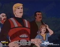 M.A.S.K. cartoon - Screenshot - The Secret Of The Stones 206