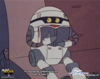 M.A.S.K. cartoon - Screenshot - The Secret Of The Stones 175