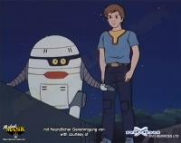 M.A.S.K. cartoon - Screenshot - The Secret Of The Stones 359