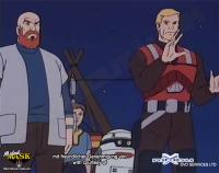 M.A.S.K. cartoon - Screenshot - The Secret Of The Stones 526