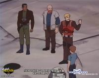 M.A.S.K. cartoon - Screenshot - The Secret Of The Stones 268