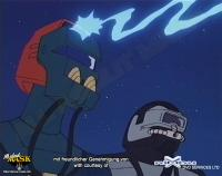 M.A.S.K. cartoon - Screenshot - The Secret Of The Stones 709