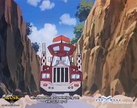M.A.S.K. cartoon - Screenshot - Video VENOM 564