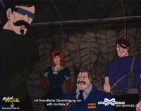 M.A.S.K. cartoon - Screenshot - The Secret Of The Stones 123