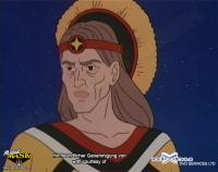 M.A.S.K. cartoon - Screenshot - The Secret Of The Stones 034