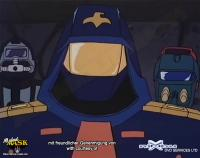 M.A.S.K. cartoon - Screenshot - The Secret Of The Stones 547