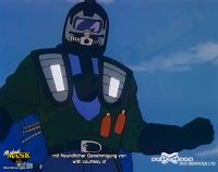M.A.S.K. cartoon - Screenshot - Video VENOM 243