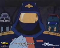M.A.S.K. cartoon - Screenshot - The Secret Of The Stones 548