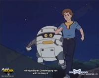 M.A.S.K. cartoon - Screenshot - The Secret Of The Stones 358