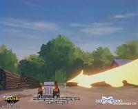M.A.S.K. cartoon - Screenshot - Video VENOM 771