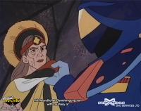 M.A.S.K. cartoon - Screenshot - The Secret Of The Stones 562