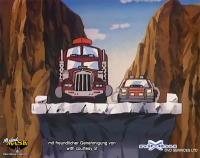 M.A.S.K. cartoon - Screenshot - Video VENOM 418