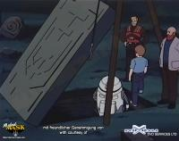 M.A.S.K. cartoon - Screenshot - The Secret Of The Stones 518