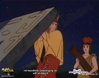 M.A.S.K. cartoon - Screenshot - The Secret Of The Stones 150