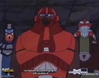 M.A.S.K. cartoon - Screenshot - The Secret Of The Stones 578