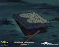 M.A.S.K. cartoon - Screenshot - The Secret Of The Stones 235